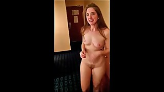 Pornlots.com - shy hotwife to get her first big black dick