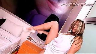 Eva hot wife mexican young stallion