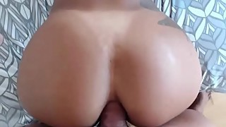 Hot ass blonde gets anal sperm live-web-cameras for the money