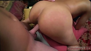 Amateur, wife, friend, big cock, and the double when the mass was small and young