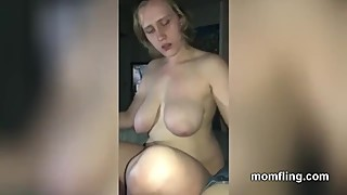 Divorced wife sucking strangers
