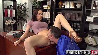 Digitalplayground - wife-trophy score, the game of the day cuckhold