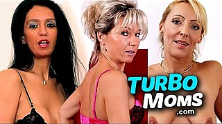 Hottest latina milf arianna foursome with huge taps