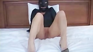 The woman made 2 big black cock who will be the father - texas_714