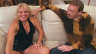 Sexy blonde slut wife jackie graduate school