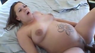 Amateur big black cock hard chubby pregnant wife grand hotel