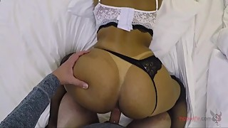 Brazilian hotwife vs the lord of the cuck na visãƒo do corno - menage a 6-you'more 5