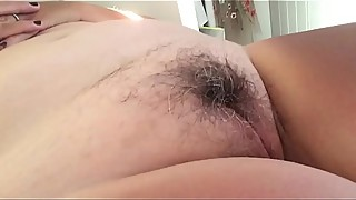 Shared her pussy for voyeur. comment please...