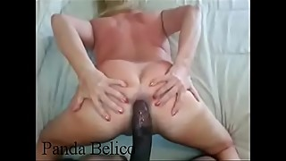 Cockold video wife big black cock