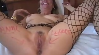 White mature wife using big black dick
