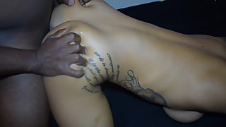 10 cm big black dick fuck hot wife