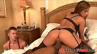 I love sucking cock in wife