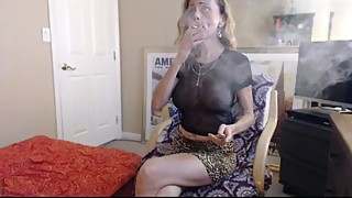 All is the tale of the wife of the narrator - tara smith-non-smoking, 420