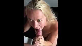 Top bull a blowjob amateur sexy wife serena