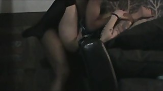 Small hot wife takes a ruthless anal pounding. awesome interracial action