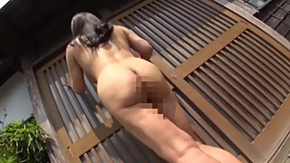 Enf-cmnf-locked-out-naked-video-woman-kicked out of the house naked.
