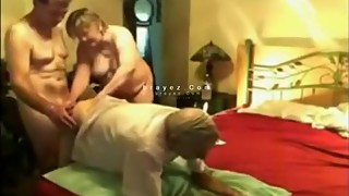 Brayez.com men and women in fact are a husband and wife 3some