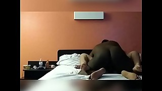 Big black cock series wife latin pussy