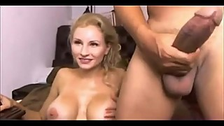 Wife betrays cam with a big black cock - seductivegirlcams.com