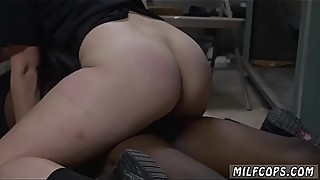 Sexy amateur housewife domestic violence