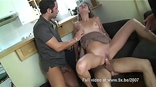 In fuck evy agrave_ 3 son in front of husband