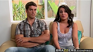 Brazzers-real wife stories-the third therapy of the hand in the scene starring charlie chase, raylene, and, then, madame.