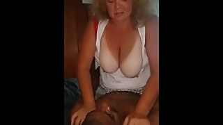 Wife of cuckold 001