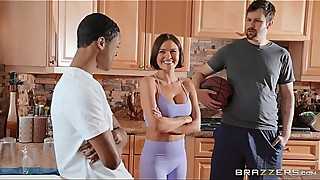 Lubricate lady lin - full hd-video freebraz.com