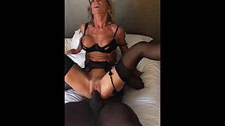 Big black cock for my wife marina of beaulieu - mysexmobile