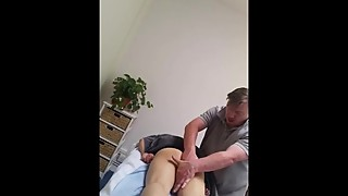 The chinese-wife-massage / shared 4 uk