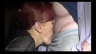 Arizona hotwife 4. the end of the week to the shopping centre pt4 fellatio gagging fucking