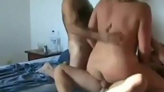 Cuckold hubby, the wife of the english