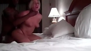Sexy hotwife big black cock
